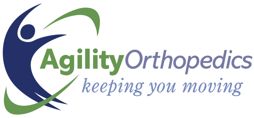 Agility Orthopedics - keeping you moving