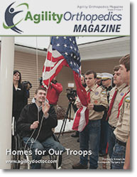 Agility Magazine