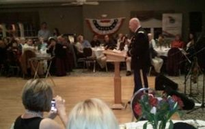 Baker Speech