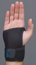Gel Pad Splint