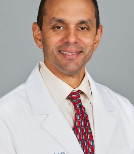 Abraham T. Shurland, MD