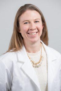 Ashley Rogerson, MD