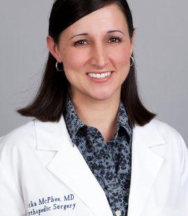 Erika McPhee, MD