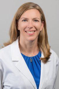Marie Walcott, MD
