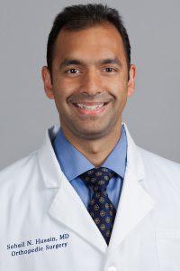 Sohail N. Husain, MD