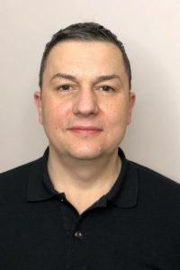 Andrew Auterio, PTA