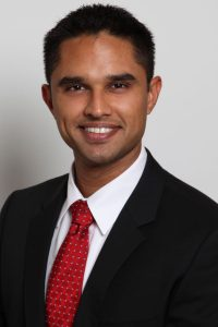 Rishi Dave, MD, Orthopedic Surgeon