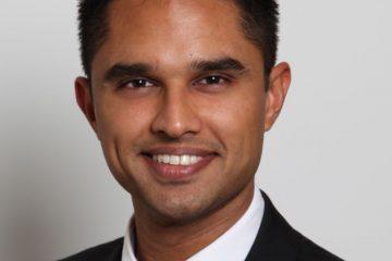 Rishi Dave, MD