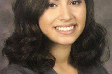 Kayla Panameno, DPT
